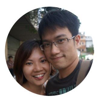Sim Jun Yi, Marcus testimonial photo #3