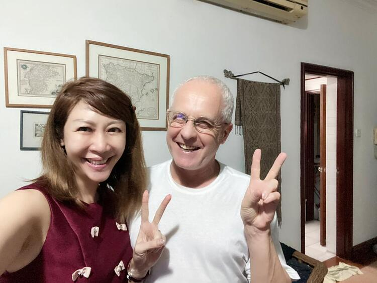 Joycelyn Wong Q Q testimonial photo #14