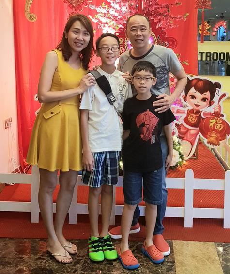 Joycelyn Wong Q Q testimonial photo #5