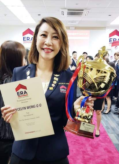 Joycelyn Wong Q Q testimonial photo #2