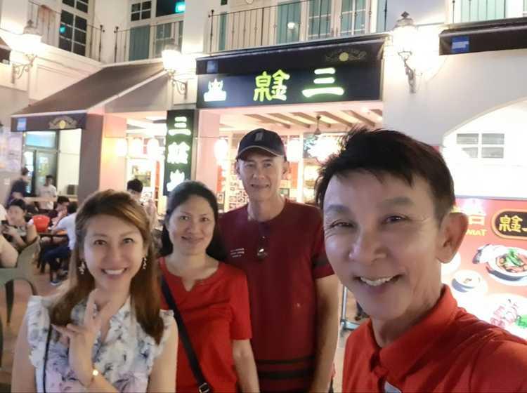 Joycelyn Wong Q Q testimonial photo #6