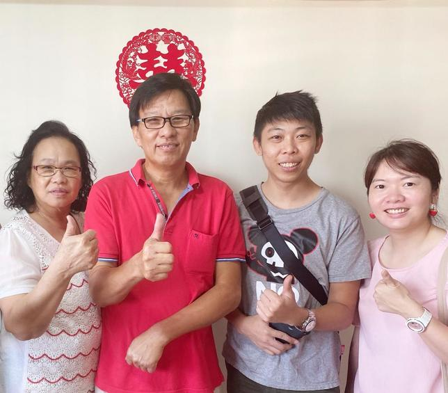 Joycelyn Wong Q Q testimonial photo #1