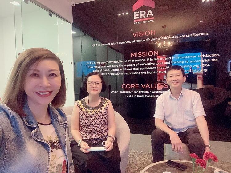 Joycelyn Wong Q Q testimonial photo #9