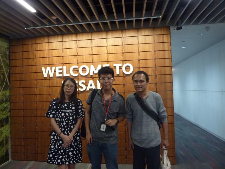 Ng Wai Keet testimonial photo #2