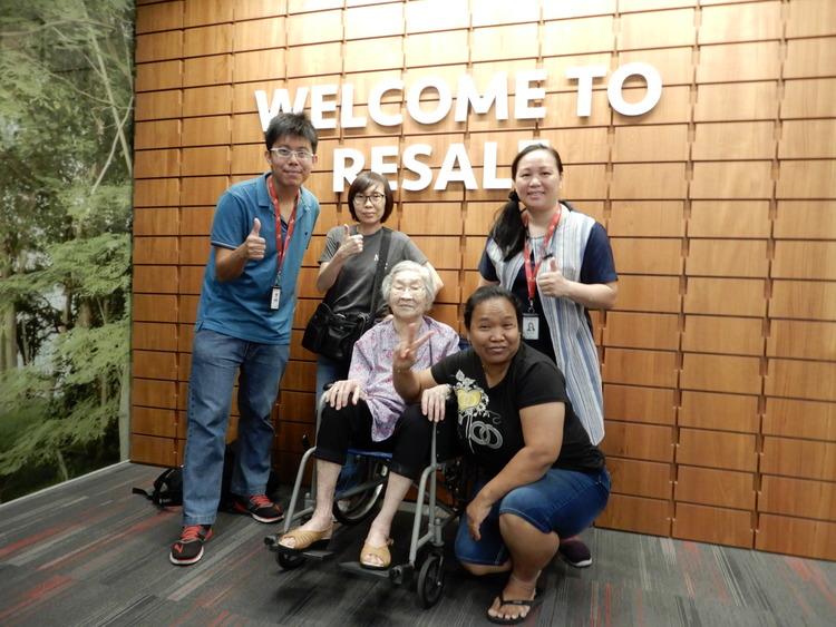Ng Wai Keet testimonial photo #6