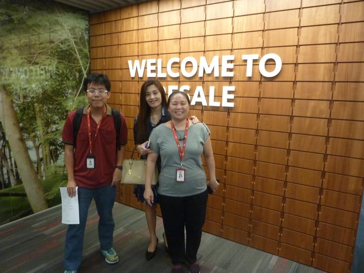 Ng Wai Keet testimonial photo #5