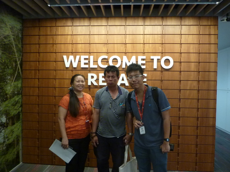 Ng Wai Keet testimonial photo #10