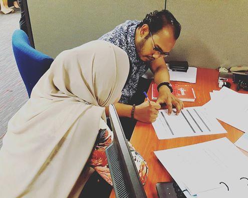 Happy Azlan testimonial photo #9