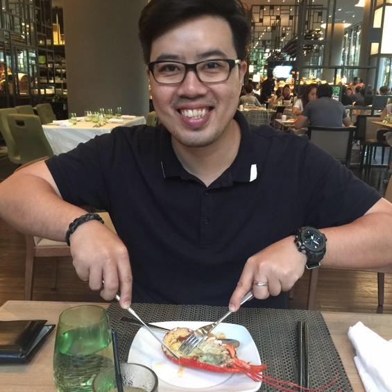 Happy Azlan testimonial photo #2