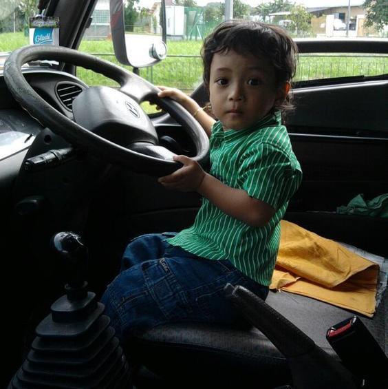 Happy Azlan testimonial photo #6