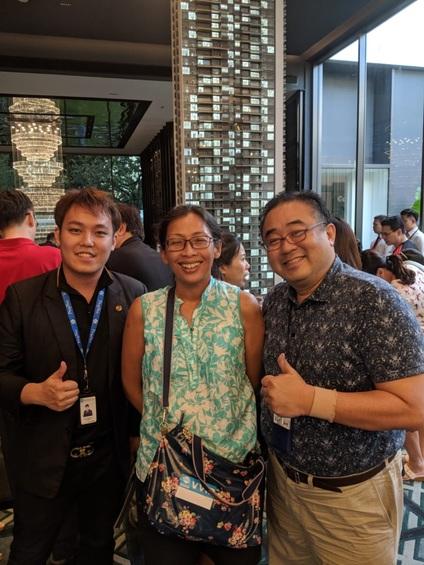 Colin Choo testimonial photo #12