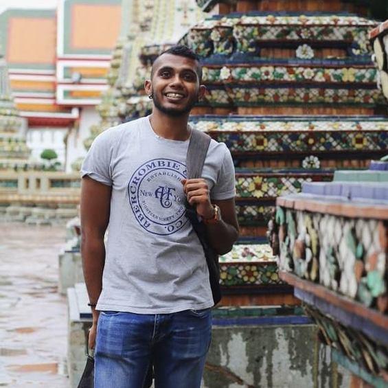 Noor Deen testimonial photo #14