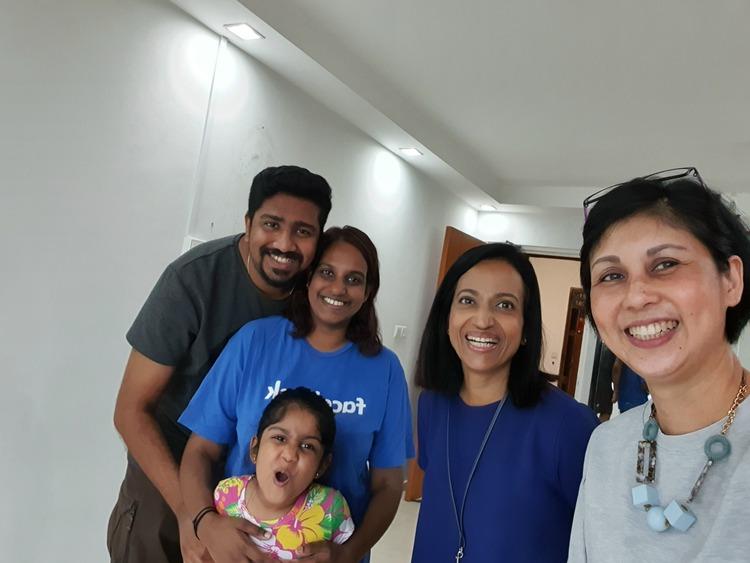 Sue Rajesh testimonial photo #3