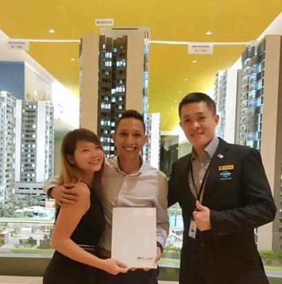 Edvan Lee Ck testimonial photo #4
