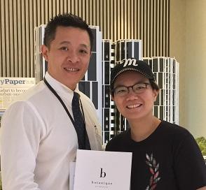 Edvan Lee Ck testimonial photo #2