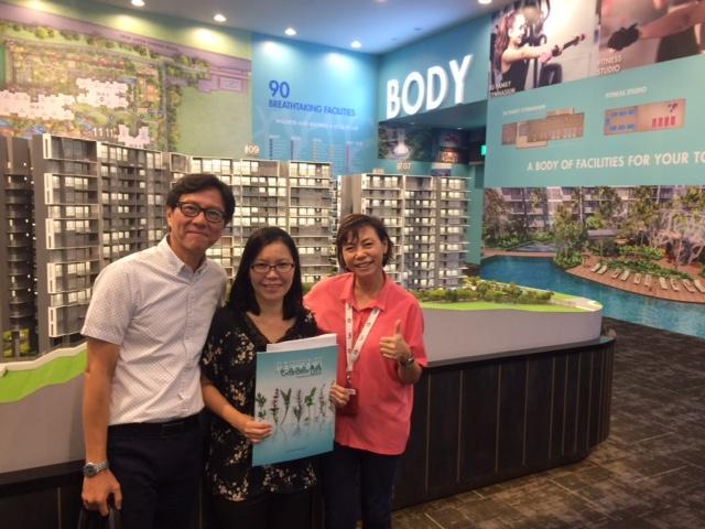 Cindy Lai testimonial photo #1
