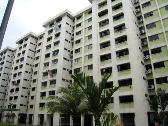 Blk 56 Telok Blangah Heights (Bukit Merah), HDB 4 Rooms #260222