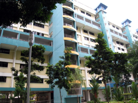 Blk 56 Telok Blangah Heights (Bukit Merah), HDB 4 Rooms #260232