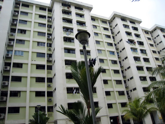 Blk 57 Telok Blangah Heights (Bukit Merah), HDB 4 Rooms #255732