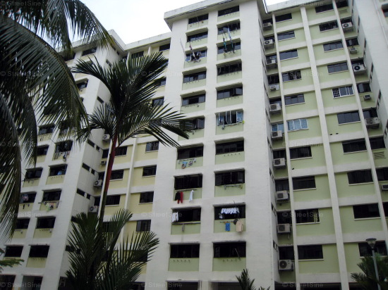 Blk 57 Telok Blangah Heights (Bukit Merah), HDB 4 Rooms #255742