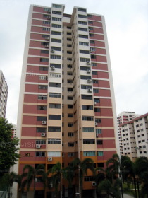 Telok Blangah Heights photo thumbnail #11