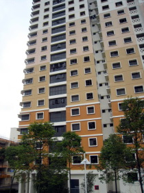 Telok Blangah Heights photo thumbnail #10