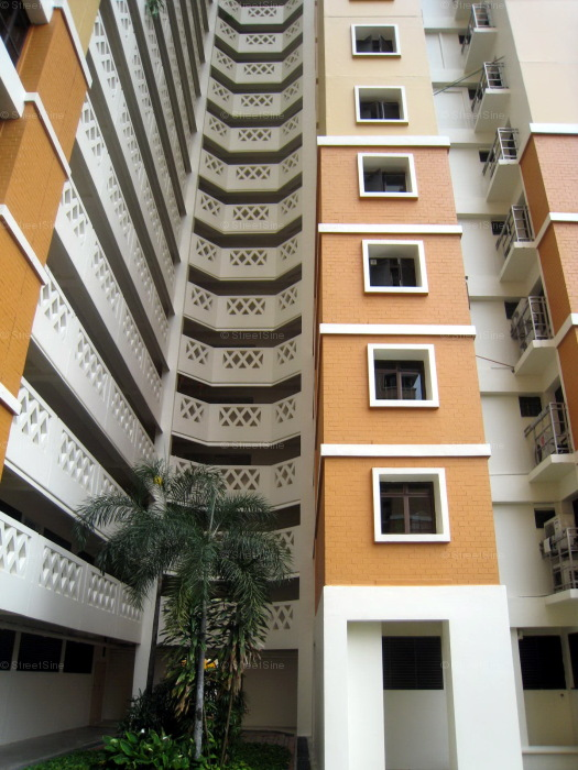 Blk 88 Telok Blangah Heights (Bukit Merah), HDB 4 Rooms #259462