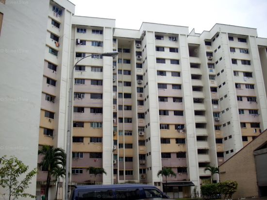 Blk 612 Clementi West Street 1 (Clementi), HDB 3 Rooms #201182
