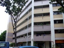 Blk 612 Clementi West Street 1 (Clementi), HDB 3 Rooms #201192