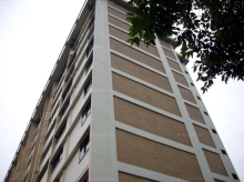 Blk 728 Clementi West Street 2 (Clementi), HDB 3 Rooms #205702