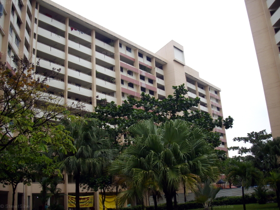 Blk 729 Clementi West Street 2 (Clementi), HDB 3 Rooms #203012