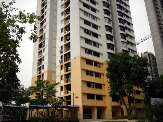 Blk 26 Dover Crescent (Queenstown), HDB 5 Rooms #365852