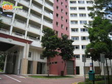 Blk 19 Queen's Close (Queenstown), HDB 4 Rooms #371732
