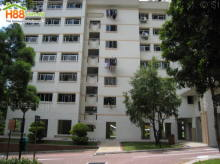 Blk 19 Queen's Close (Queenstown), HDB 4 Rooms #373532