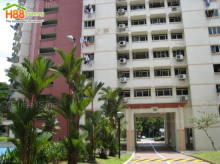 Blk 19 Queen's Close (Queenstown), HDB 4 Rooms #373852
