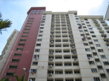 Blk 19 Queen's Close (Queenstown), HDB 4 Rooms #377992