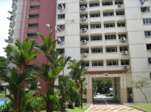 Blk 19 Queen's Close (Queenstown), HDB 4 Rooms #378012