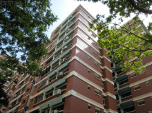 Blk 132 Clarence Lane (Queenstown), HDB 5 Rooms #376512