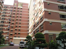 Blk 132 Clarence Lane (Queenstown), HDB 5 Rooms #376562