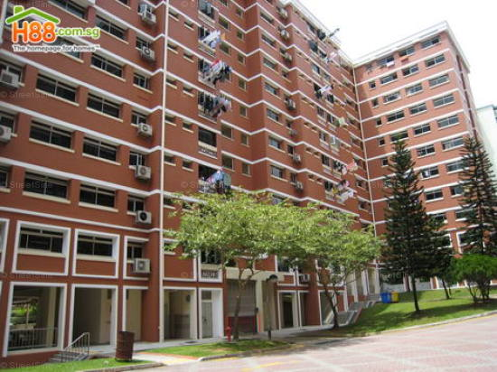 Blk 143 Mei Ling Street (Queenstown), HDB 5 Rooms #371512