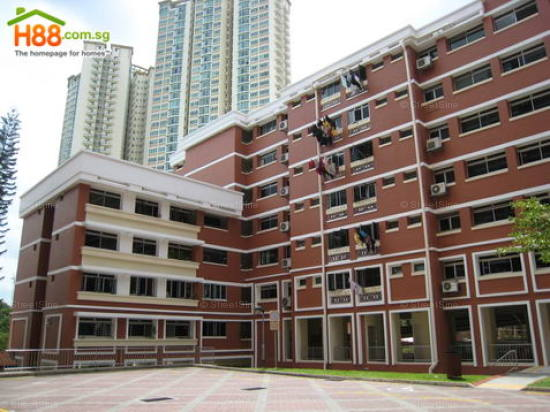 Blk 143 Mei Ling Street (Queenstown), HDB 5 Rooms #372582