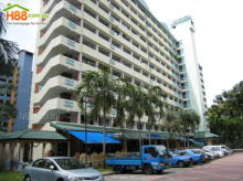 Blk 158 Mei Ling Street (Queenstown), HDB 3 Rooms #372242