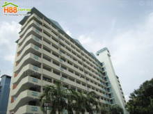 Blk 158 Mei Ling Street (Queenstown), HDB 3 Rooms #375572