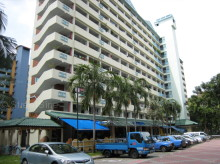 Blk 158 Mei Ling Street (Queenstown), HDB 3 Rooms #379332