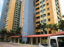 Blk 160 Mei Ling Street (Queenstown), HDB 3 Rooms #371422