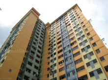 Blk 160 Mei Ling Street (Queenstown), HDB 3 Rooms #371432