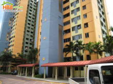 Blk 160 Mei Ling Street (Queenstown), HDB 3 Rooms #373862