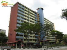 Blk 162 Mei Ling Street (Queenstown), HDB 3 Rooms #374192