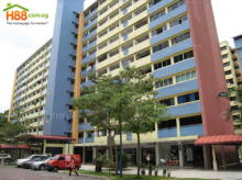 Blk 163 Stirling Road (Queenstown), HDB 3 Rooms #373162