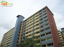 Blk 163 Stirling Road (Queenstown), HDB 3 Rooms #375762